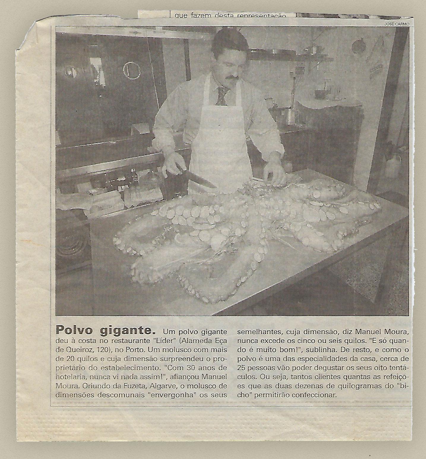 Roteiro – O melhor da gastromomia portuguesa
